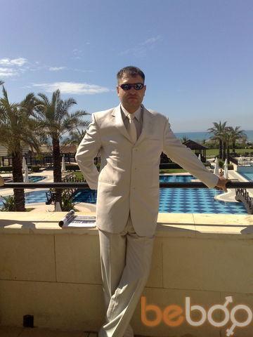 Фото мужчины искатель, Алматы, Казахстан, 42