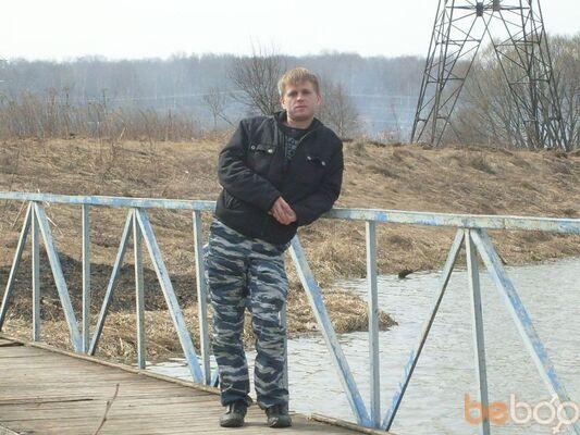 Фото мужчины voxa585, Москва, Россия, 33