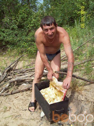 Фото мужчины гагарин, Москва, Россия, 47