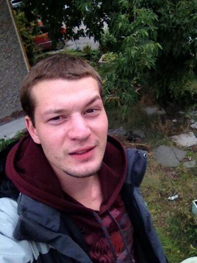 Фото мужчины Рауль, Екатеринбург, Россия, 26
