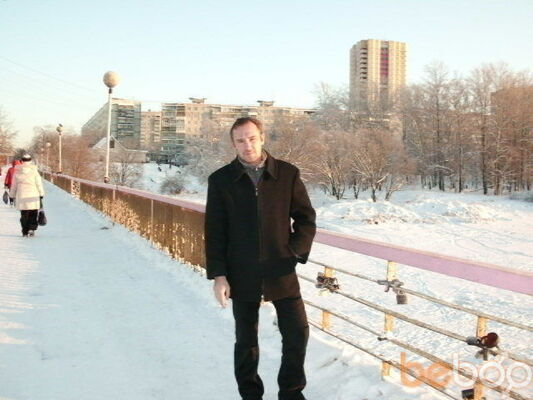 Фото мужчины nikolas, Москва, Россия, 36