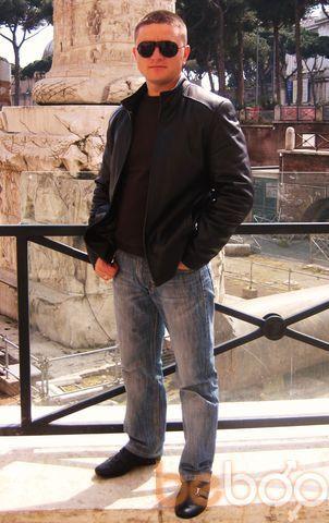 Фото мужчины vanellu, Rome, Италия, 35