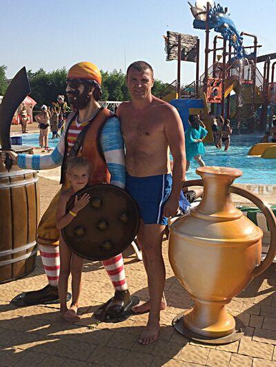 Фото мужчины andypark, Одесса, Украина, 35