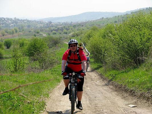 Фото мужчины Андрей, Кишинев, Молдова, 44