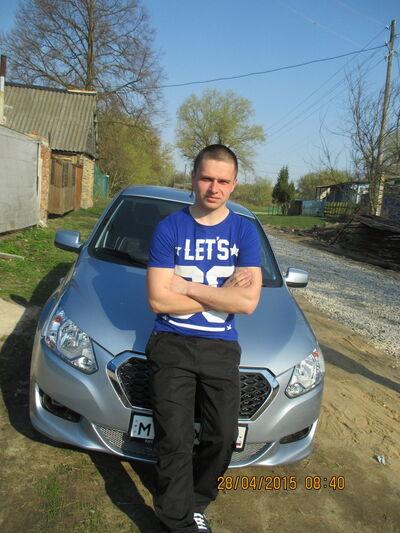 Фото мужчины Андрей, Брянск, Россия, 25