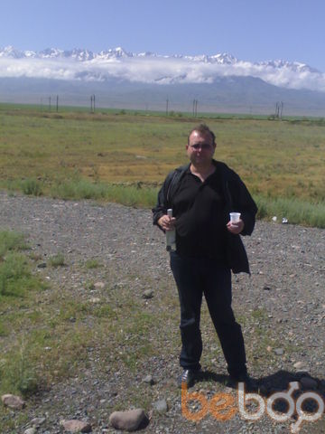 Фото мужчины Gelezjka, Алматы, Казахстан, 46