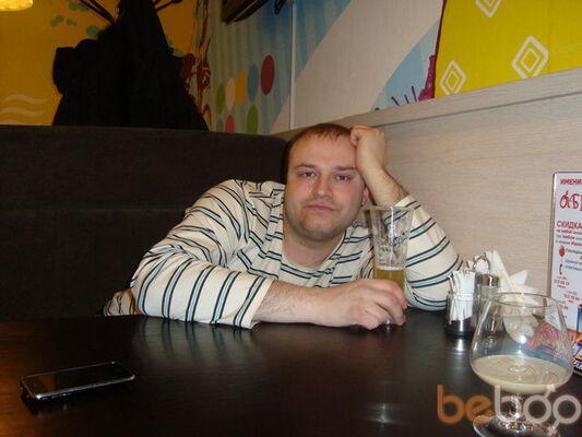 Фото мужчины andreus, Москва, Россия, 37