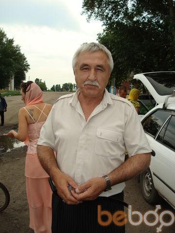 Фото мужчины zix1, Барнаул, Россия, 62