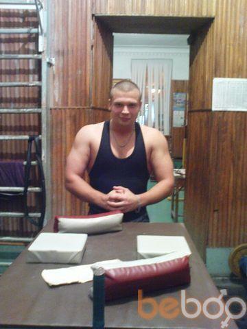 Фото мужчины Рома, Запорожье, Украина, 29