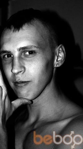 Фото мужчины vlazz, Минск, Беларусь, 27