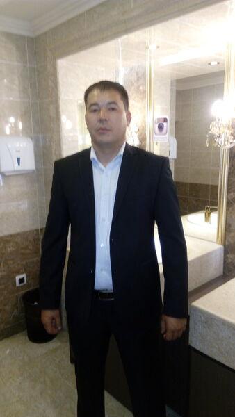 Фото мужчины Саламат, Боралдай, Казахстан, 36