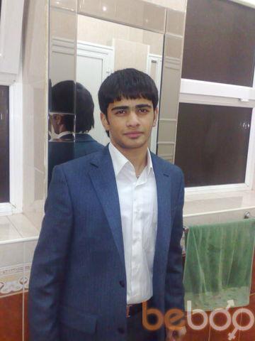 Фото мужчины qara, Баку, Азербайджан, 29