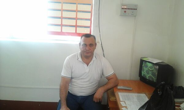 Фото мужчины Рустам, Ташкент, Узбекистан, 47