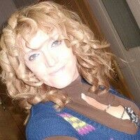 Фото девушки Нэлли, Старый Оскол, Россия, 54