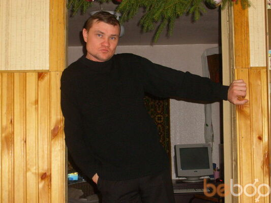 Фото мужчины igo38, Резекне, Латвия, 45