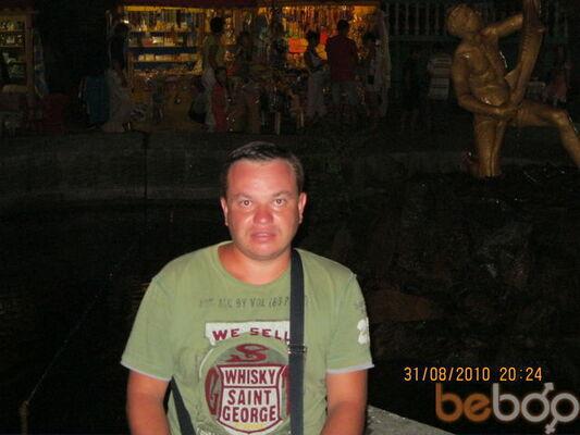 Фото мужчины PMST, Полтава, Украина, 35