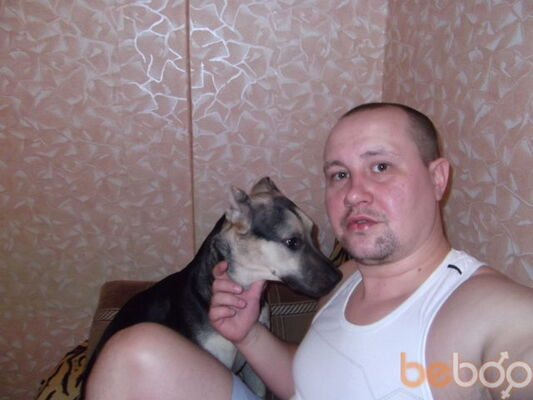 Фото мужчины Ликан9996, Иркутск, Россия, 40