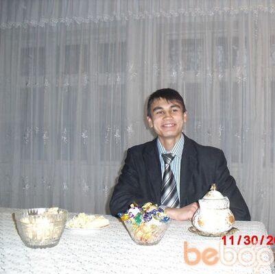 Фото мужчины shaxriyor55, Ташкент, Узбекистан, 31