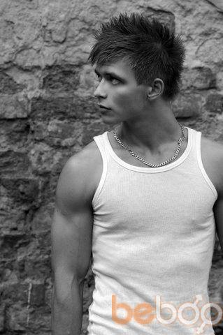 Фото мужчины Вова, Тирасполь, Молдова, 25