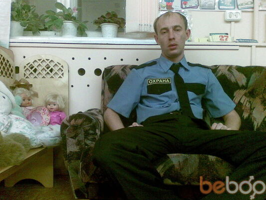 Фото мужчины oxrana, Москва, Россия, 33