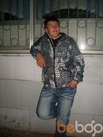 Фото мужчины sasha, Минск, Беларусь, 26