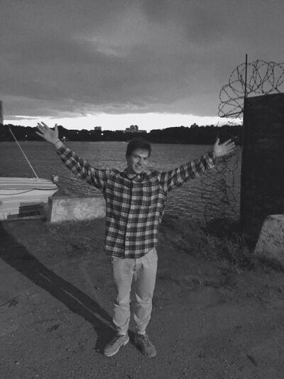 Фото мужчины Арсений, Москва, Россия, 20