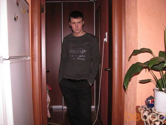 Фото мужчины foxis, Кострома, Россия, 25