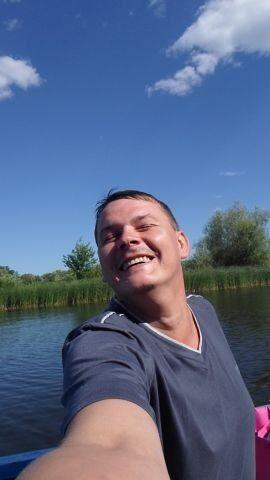 Фото мужчины Алексей, Саратов, Россия, 35