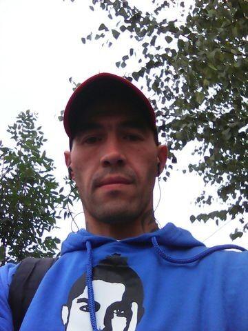 Фото мужчины Сергей, Иваново, Россия, 34