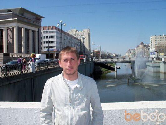 Фото мужчины Dgek, Москва, Россия, 34