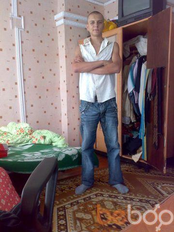 Фото мужчины SlimiK, Кременчуг, Украина, 26