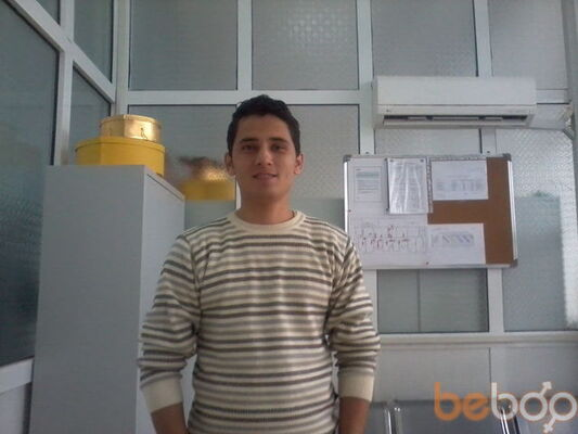 Фото мужчины АТАШКА, Ашхабат, Туркменистан, 33