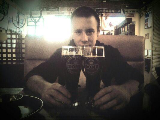 Фото мужчины Илья, Рубцовск, Россия, 20