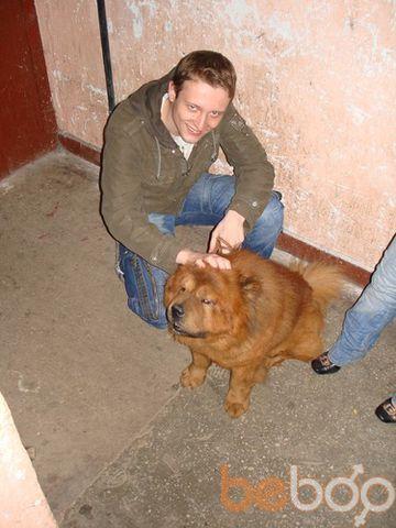 Фото мужчины Kirsan, Минск, Беларусь, 32