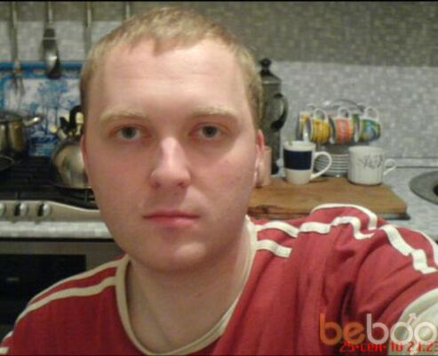 Фото мужчины Владимир, Нижний Новгород, Россия, 35