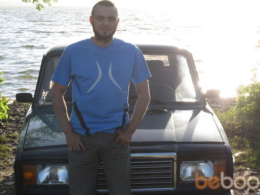 Фото мужчины fedos, Костанай, Казахстан, 31