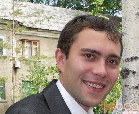 Фото мужчины igor, Харцызск, Украина, 35
