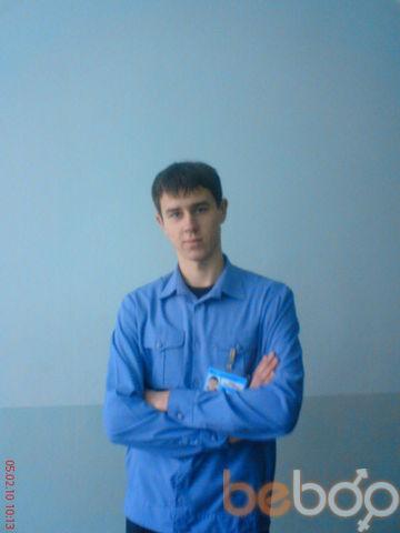 Фото мужчины kanonir, Полоцк, Беларусь, 27