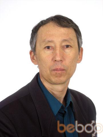 Фото мужчины nurik, Павлодар, Казахстан, 56