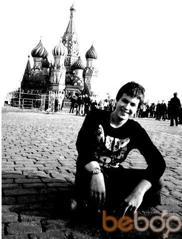 Фото мужчины Макс, Москва, Россия, 25