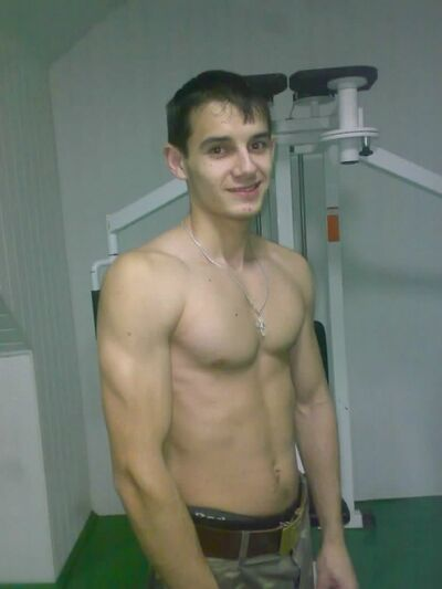 Фото мужчины Миша, Мукачево, Украина, 25
