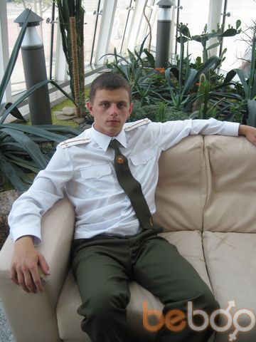 Фото мужчины Пгмукв, Москва, Россия, 37