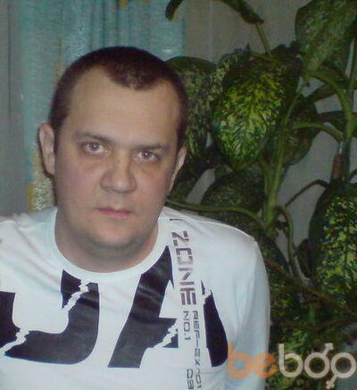 Фото мужчины makenzi, Минск, Беларусь, 42