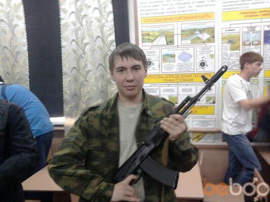Фото мужчины Nemesis, Омск, Россия, 25