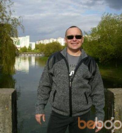 Фото мужчины half, Минск, Беларусь, 50