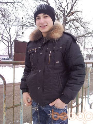 Фото мужчины jigan, Тирасполь, Молдова, 24
