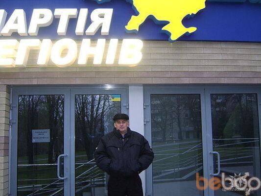 Фото мужчины dima, Днепропетровск, Украина, 42