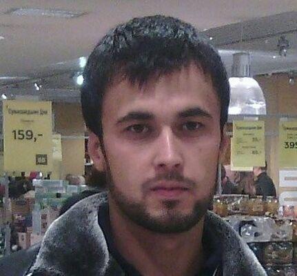 Фото мужчины Парен, Москва, Россия, 27