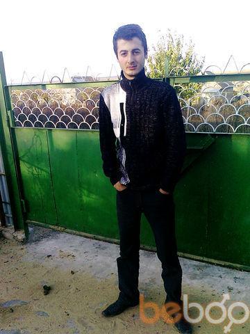 Фото мужчины Рэмбо 2, Оргеев, Молдова, 38