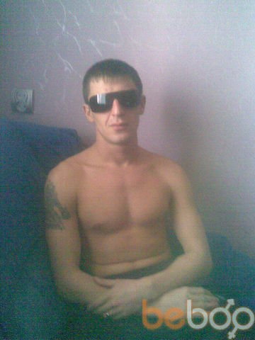 Фото мужчины karbon, Запорожье, Украина, 38